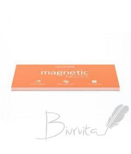 Magnetiniai lapeliai TESLA AMAZING Peachy, 200x100 mm, 100 lapelių