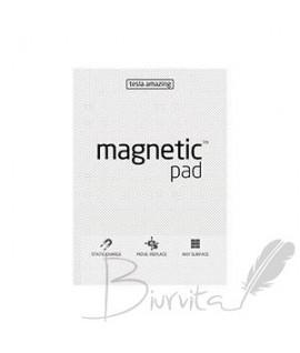 Magnetiniai lapeliai TESLA AMAZING A3 permatomi, 50 lapų