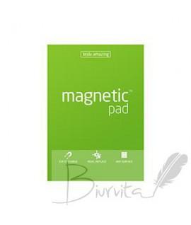 Magnetiniai lapeliai TESLA AMAZING A3 žali, 50lapų
