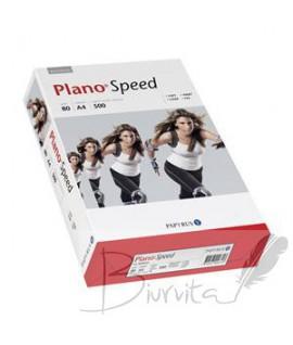 Popierius PlanoSpeed, A4, 80 g/m2, 500 lapų
