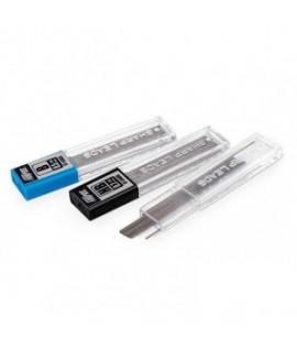 Grafitai automatiniams pieštukams Forpus HB, 0,7mm