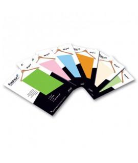 Popierius Fashion A4 80 g. 50 l. ryškiai žalia Nr. 66