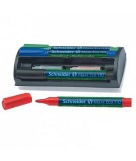 Rinkinys magnetinei lentai SCHNEIDER MAXX ECO110