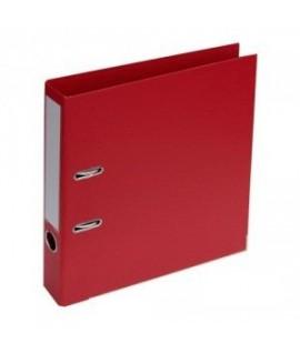 Segtuvas standartinis 5 cm. A4 raudonas
