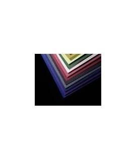 Dekoratyvus popierius Curious Metalic A4 50 l red lacquer
