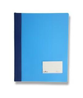 Segtuvėlis DURABLE DURALUX A4 praplatintas, mėlynas