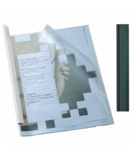 Rinkinys DURABLE A4, 5 nugarėlės ir 5 viršeliai