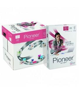 Biuro popierius Pioneer A4, 80g. 500 lapų.