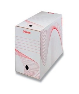Archyvinė dėžė ESSELTE A4, 200 mm pločio