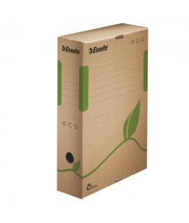 Archyvinė dėžė ESSELTE ECO A4, 80 mm pločio