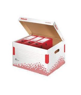 Archyvinė dėžė - konteineris ESSELTE SPEEDBOX, didelė
