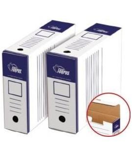 Archyvinė dėžė FORPUS 100 mm pločio