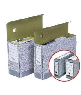 Archyvavimo dėžė FELLOWES 100 mm pločio