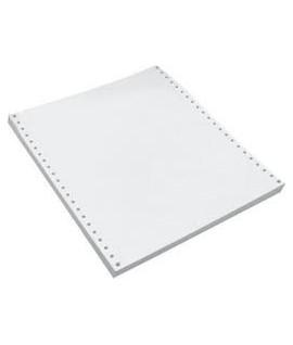 Perforuotas popierius 1 + 1 A4