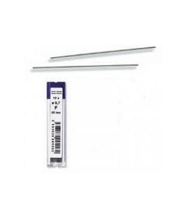 Grafitai HB, 0,9mm., KOH-I-NOOR automatiniams pieštukams