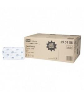Rankšluostinės servetėlės TORK UNIVERSAL SOFT H3 290158