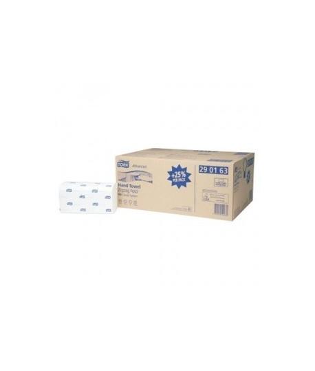 Rankšluostinės servetėlės TORK ADVANCED H3 290163