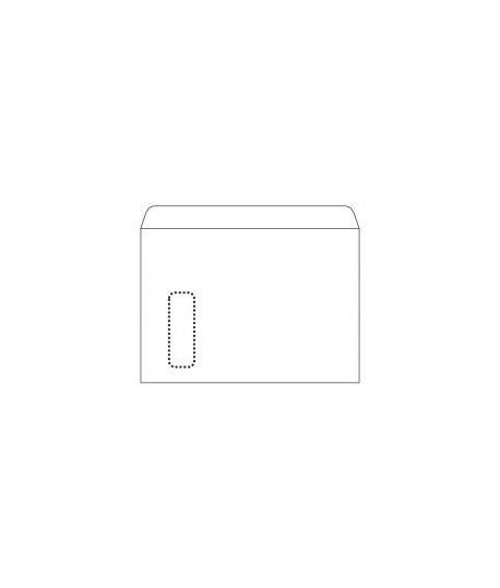 Vokas E4 baltas, 229 x 324, su langeliu 40 x 105 kairėje