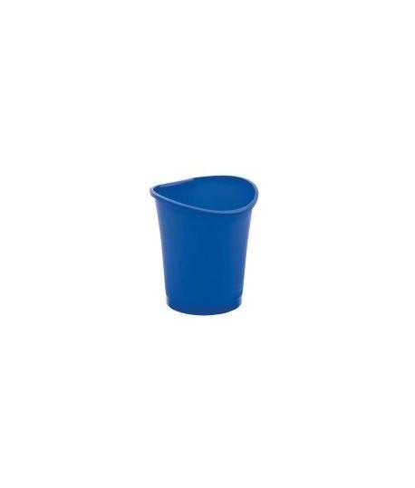 Šiukšlių dėžė ESSELTE BASKO , mėlyna