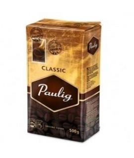 Kava PAULIG CLASSIC malta, 500 g