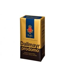 Kava DALLMAYR, malta 500 g