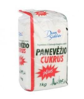 Panevėžio cukrus 1 kg