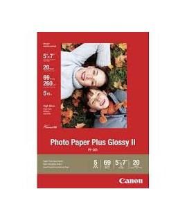 Foto popierius Canon PP-201 10 x 15 cm