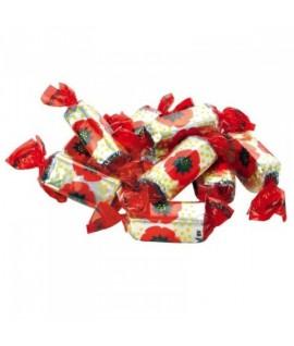 """Saldainiai """"Raudonoji aguona"""" 1 kg"""