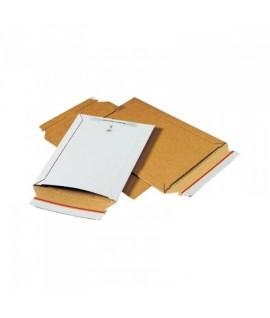 Vokas - dėžutė 292 x 374 mm, 500g., baltos spalvos