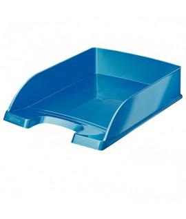 Dokumentų lentynėlėLEITZ PLUS WOW, šviesiai mėlyna