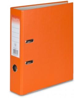 Segtuvas standartinis 5 cm, A4, oranžinis
