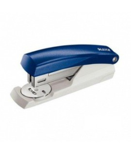 Segiklis LEITZ 5501, mėlynas sega iki 25 lapų
