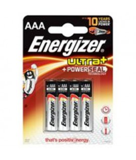 ENERGIZER Ultra+ P.