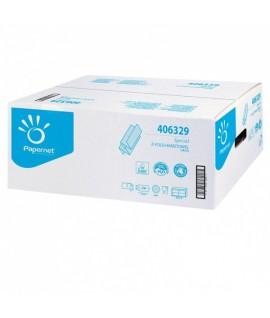 Rankšluostinės servetėlės PAPERNET 406329, 200 servetėlių