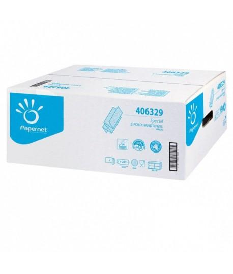Rankšluostinės servetėlės IMBALPAPER 406329, 210 servetėlių
