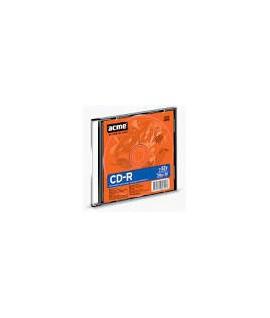 Kompaktinis diskas Acme CD-R, plonoje dėžutėje