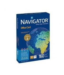 Popierius NAVIGATOR OFFICE CARD, A4, 160 g/m2, 250 lapų