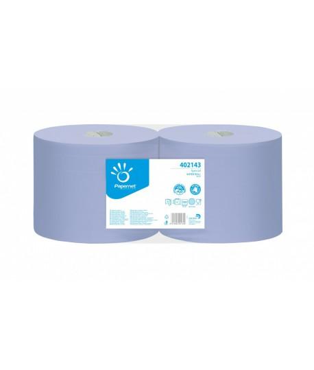 Pramoninis val. popierius PAPERNET , mėlynas, 360 m
