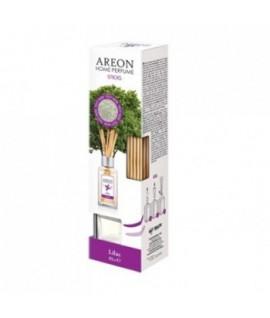 Oro gaiviklis su lazdelėmis AREON Lilac, 150 ml