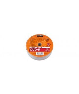 Kompaktinis diskas Acme DVD-R Printable , įpakavime 25 vnt.
