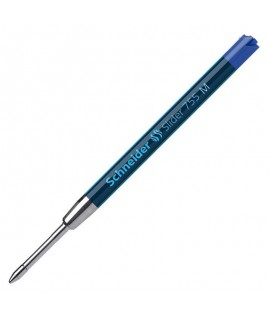 Šerdelė Schneider Slider 755, mėlyna