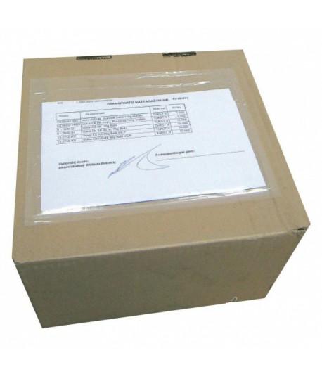 Priklijuojamos įmautės siuntiniams C5, 165 x 240 mm, 1000 vnt.