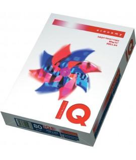 Biuro popierius IQ Economy Plus A4, 80g. 500 lapų