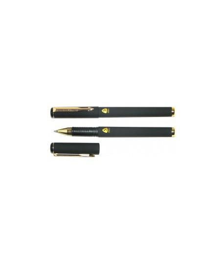 Gelio rašiklis GAGAKU W-376, 0,5 mm, mėlynas