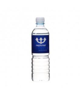 Mineralizuotas vanduo Neptūnas Natural , 0,5 l. negazuotas
