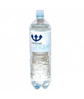 Mineralizuotas vanduo Neptūnas , 0,5 l. gazuotas