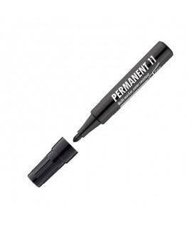 Permanentinis žymeklis ICO 11, 3 mm, juoda