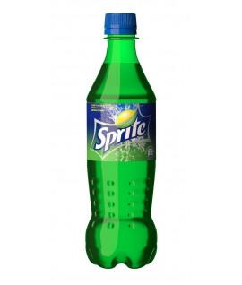 Gaivinantis gėrimas SPRITE PET , 0,5 l