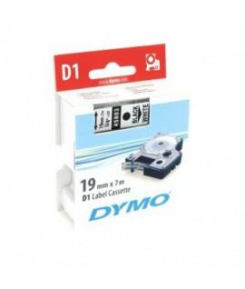 Etikečių juostelė DYMO D1, 19 mm x 7 m