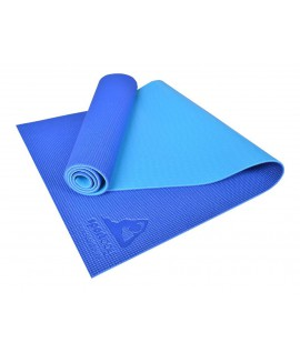 Dvisluoksnis aerobinis jogos kilimėlis 5mm